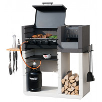 Pihagrilli BBQ One Plus