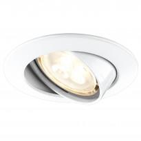 Uppovalaisin Premium Line LED 92534, 3x4W, IP23, himmennettävä, valkoinen