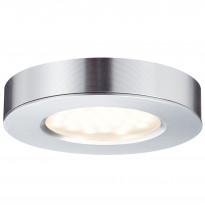 Välitilan upotettava LED Micro line Platy valaisimet 93547, 3x3W