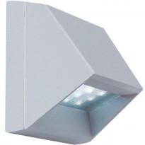 Seinävalaisin ulkokäyttöön, LED 1,5W