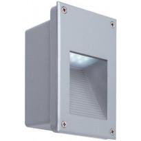 LED-seinävalaisin Paulmann Special line 162x97x79 mm titaaninharmaa
