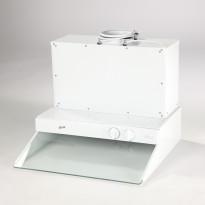 Liesituuletin Vallox LTX X-line 500, valkoinen