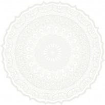Kuitutapetti Kaleidoskooppi, valkoinen, 4977-1, 0,53 x 11,2m (5,9m²)