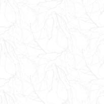 Kuitutapetti Oksat, valkoinen, 4978-1, 0,53 x 11,2m (5,9m²)
