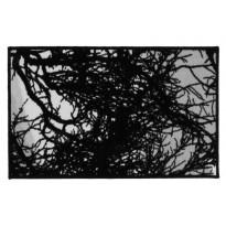 Käytävämatto Kelohonka, 50x80cm, harmaa