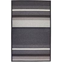 Käytävämatto VM Carpet Laituri, eri kokoja, musta