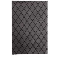 Mallipala VM Carpet Salmiakki, harmaa-musta - VMC-SAL-N26