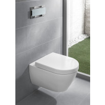 WC-istuin Subway 2.0 DirectFlush Ceramicplus