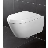 WC-istuin Subway 2.0, Suprafix-kiinnitys, Ceramicplus