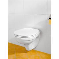WC-istuin Omnia Classic, seinämalli