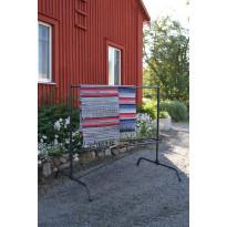 Tuuletusteline Varax 133, 190x170cm, eri värivaihtoehtoja