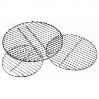 Weber® Brikettiritilä, alaritilä 43,2cm