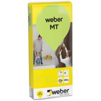Märkätilatasoite Weber Vetonit MT, 20 kg