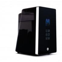 Ultraääni-ilmankostutin Wilfa HUE-6B, musta