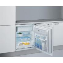 Jääkaappi ARG 913/A+, pakastelokerolla, integroitava, 111/18l