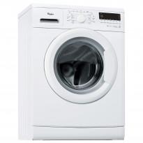 Edestä täytettävä pesukone AWS 6126, erikoissyvä 45cm, 1200rpm, 6kg