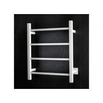 Pyyhekuivain Tempo Ladder, 600x500mm, valkoinen