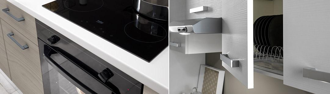 Mimo Furniture keittiöt