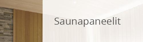 Saunapaneelit