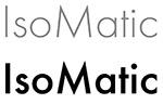 Isomatic