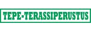 TEPE-terassiperustus