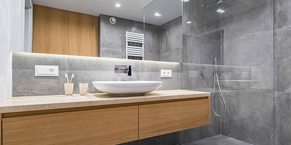 Asennukset kylpyhuoneeseen