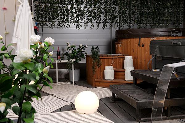 Tammisto Showroom - Allaspiha